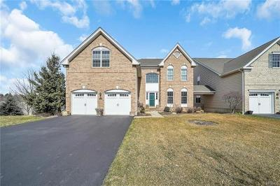 Fishkill NY Condo/Townhouse For Sale: $479,900