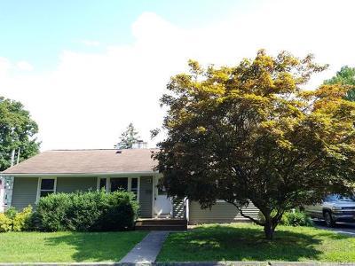 Middletown Single Family Home For Sale: 9 Dubois Street