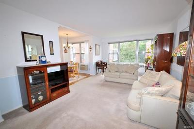 Scarsdale Co-Operative For Sale: 281 Garth Road #A6E