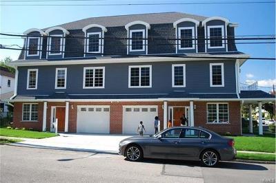 Mount Vernon NY Condo/Townhouse For Sale: $560,000