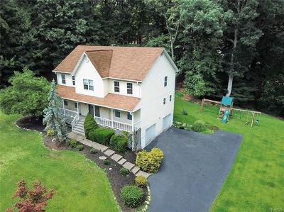Rockland County Single Family Home For Sale: 5 Secor Court