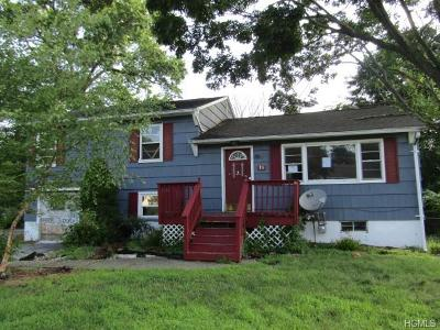 Middletown Single Family Home For Sale: 18 Amchir Avenue