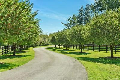 Bedford, Bedford Corners, Bedford Hills Single Family Home For Sale: 449 Guard Hill Road
