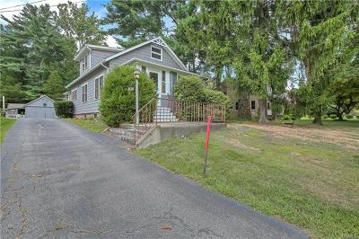 Monroe Single Family Home For Sale: 133 Franklin Avenue