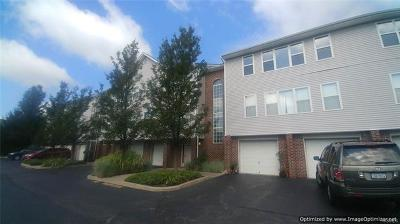 Orange County Condo/Townhouse For Sale: 119 Deer Ct Drive