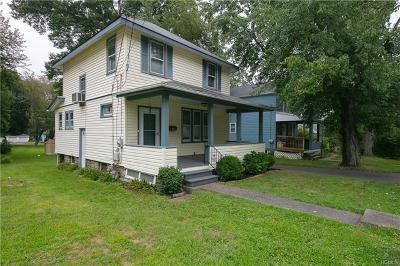 Single Family Home For Sale: 53 Western Highway
