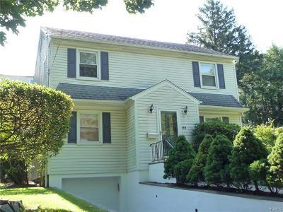 Eastchester Rental For Rent: 62 Dale Road