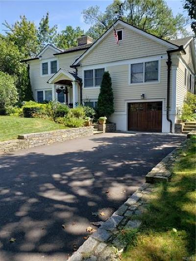 Westchester County Single Family Home For Sale: 16 Byrd Street