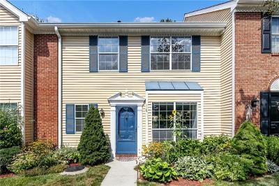 Westchester County Condo/Townhouse For Sale: 71 Winchester Avenue