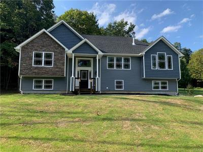Bloomingburg NY Single Family Home For Sale: $367,500