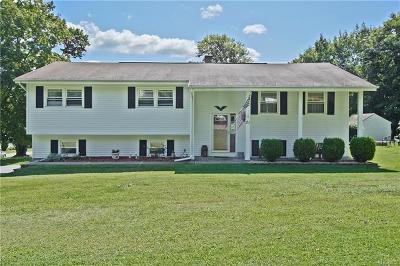 Monroe Single Family Home For Sale: 21 Mid Oaks Street