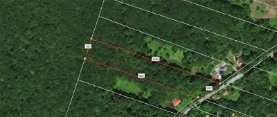 Sullivan County Residential Lots & Land For Sale: 45.43 Hysana Road