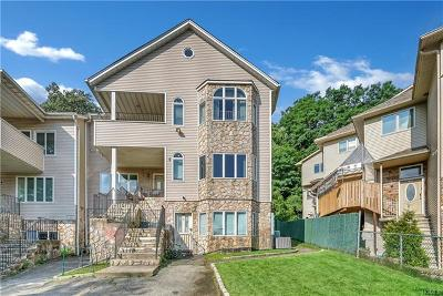 Rockland County Condo/Townhouse For Sale: 9 Kaufman Court #B