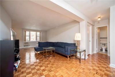Yonkers Rental For Rent: 2 Sadore Lane #2J