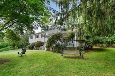 Rockland County Single Family Home For Sale: 7 Holly Circle