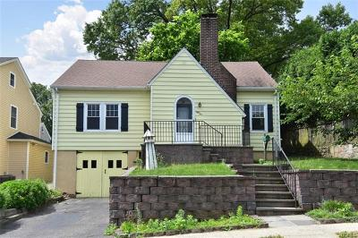 Yonkers Rental For Rent: 55 Hillbright Terrace