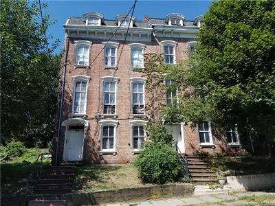 Newburgh Multi Family 2-4 For Sale: 192 Lander Street