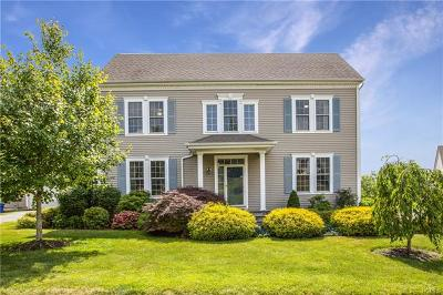 Westchester County Single Family Home For Sale: 23 High Point Circle