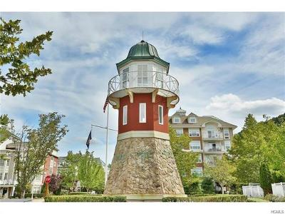 Rockland County Condo/Townhouse For Sale: 1420 Round Pointe Drive