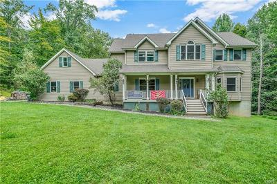 Sullivan County Single Family Home For Sale: 73 Buttonwood Road
