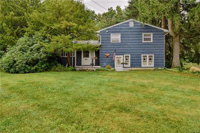 Montgomery Single Family Home For Sale: 195 Union Street