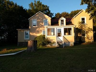 Orange County, Sullivan County, Ulster County Rental For Rent: 1728 Route 17m