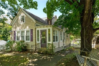 Putnam County Single Family Home For Sale: 1710 Route 9d