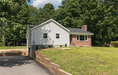 Putnam County Single Family Home For Sale: 278 Shear Hill Road