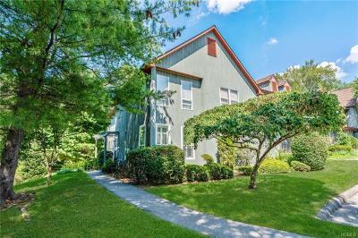 Peekskill Condo/Townhouse For Sale: 63 Bleakley Drive #23-7