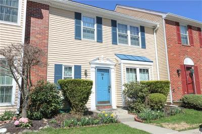 Westchester County Condo/Townhouse For Sale: 39 Winchester Avenue