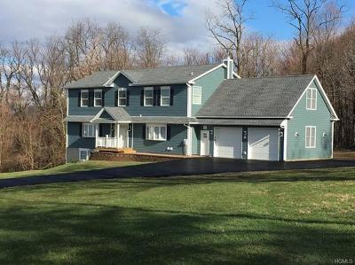 Dutchess County Rental For Rent: 225 Bedford Lane