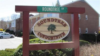 Piermont Condo/Townhouse For Sale: 16 Roundtree Circle