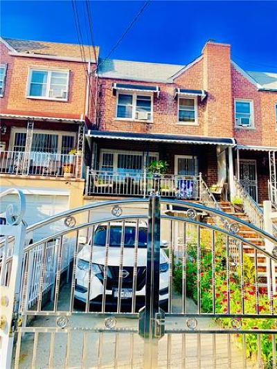 Bronx Multi Family 2-4 For Sale: 1025 East 227th Street