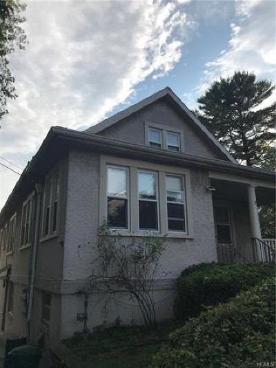 Yonkers Rental For Rent: 33 Aka 35 Cowles Avenue