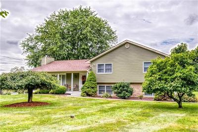 Walden Single Family Home For Sale: 225 Wallkill Road