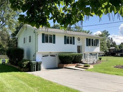 Chester Single Family Home For Sale: 78 Surrey Road
