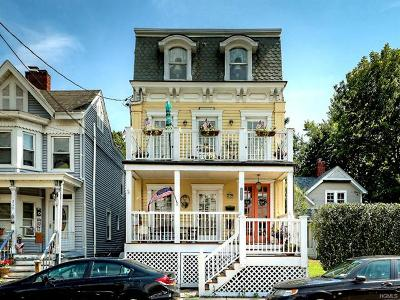 Cornwall Multi Family 2-4 For Sale: 241 Main Street