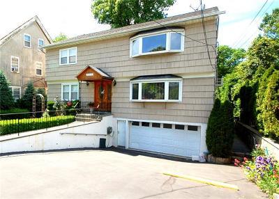 Mamaroneck Rental For Rent: 523 Palmer Avenue #B