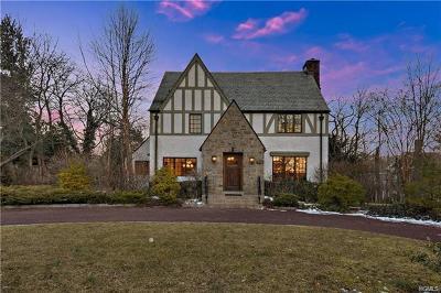Bronx Single Family Home For Sale: 5022 Arlington Avenue