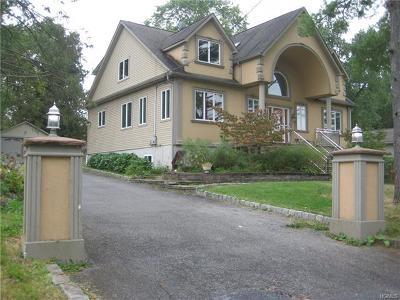 Single Family Home For Sale: 414 Hillside Road