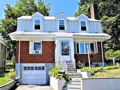 Harrison Rental For Rent: 8 2nd Street #2nd flr