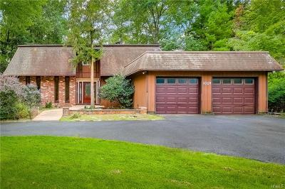 Rockland County Single Family Home For Sale: 4 Trinity Place