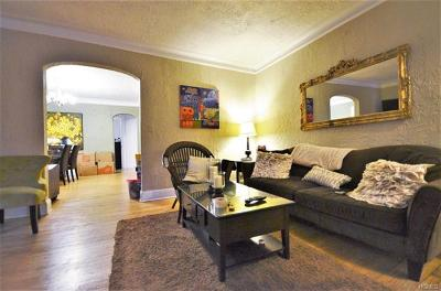 Yonkers Rental For Rent: 176 Douglas Avenue