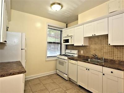 Larchmont Rental For Rent: 421b Larchmont Acres West #1B