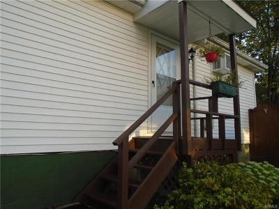Orange County, Sullivan County, Ulster County Rental For Rent: 30 Woodlawn Terrace