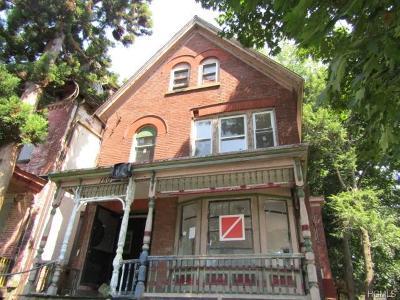 Newburgh Multi Family 2-4 For Sale: 150 3rd Street
