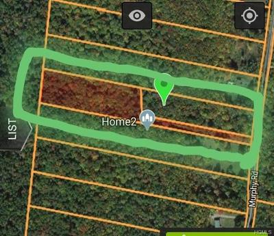 Bethel Residential Lots & Land For Sale: Murphy Road