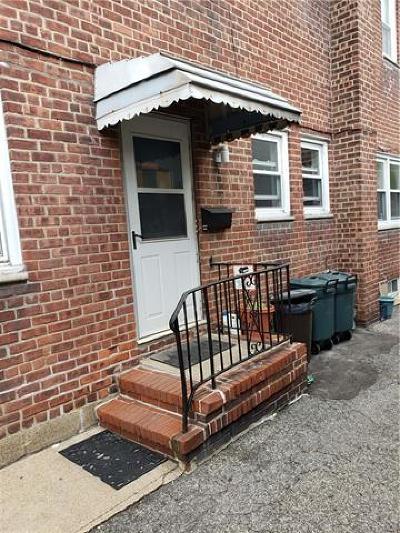 Yonkers Rental For Rent: 1071 Yonkers Avenue #1