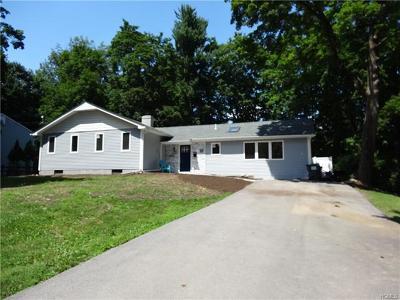 Orange County, Sullivan County, Ulster County Rental For Rent: 6 Pinecrest