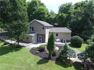 Westchester County Single Family Home For Sale: 114 Red Mill Road